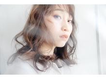 モカ ヘアーデザイン(moca HAIR DESIGN)の写真