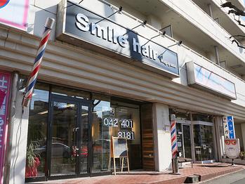 スマイルヘアー 永山店(Smile hair)(東京都多摩市/美容室)