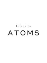 ヘアサロンアトムス(hair salon ATOMS)