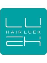 ヘアー リューク(HAIR LUEK)