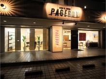 ページボーイ 千里(PAGEBOY)