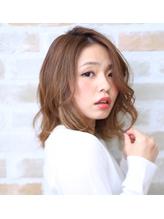 【WiLL】シフォンミディアム.17
