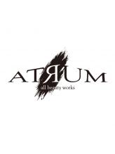 アートルムオールビューティーワークス(ATRUM all beauty works)