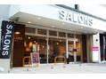 サロンズヘアー 野間店(SALONS HAIR)