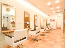 美容室 ヴィヴァーチェ 川間北口店(vivace)の詳細を見る