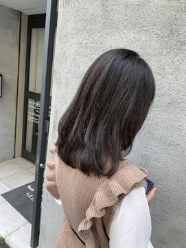 【Suite】JK大人可愛い☆無造作カール♪くびれミディ