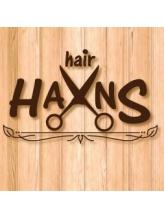 ヘアー ハンス(hair HANS)