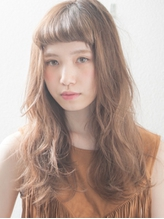 【Soup'e 糸井俊介】カジュアルロング.18