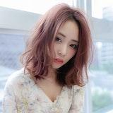 【2018・春】ピンクのヘアカラー♡乙女心をくすぐるキュートなカラーでガーリーに変身してみない?