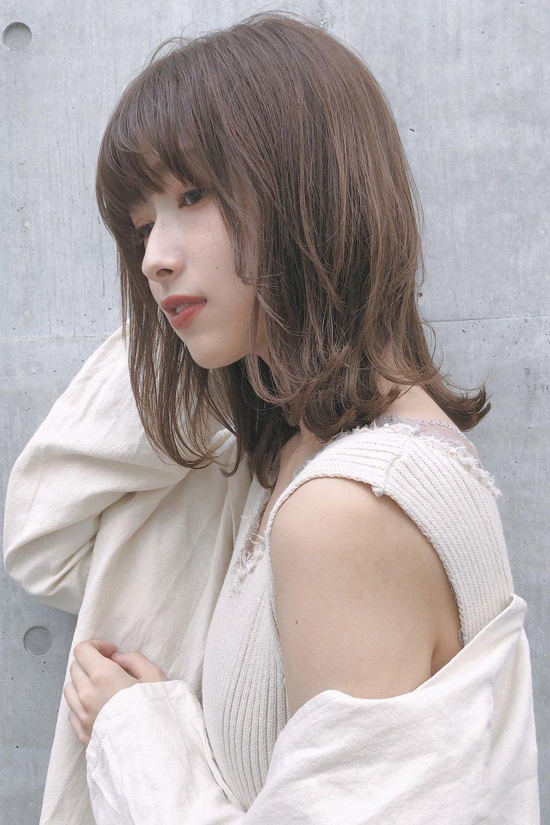 【顔型別・似合うヘアスタイル】逆三角型さんの魅力が光る☆大人可愛いヘアスタイル
