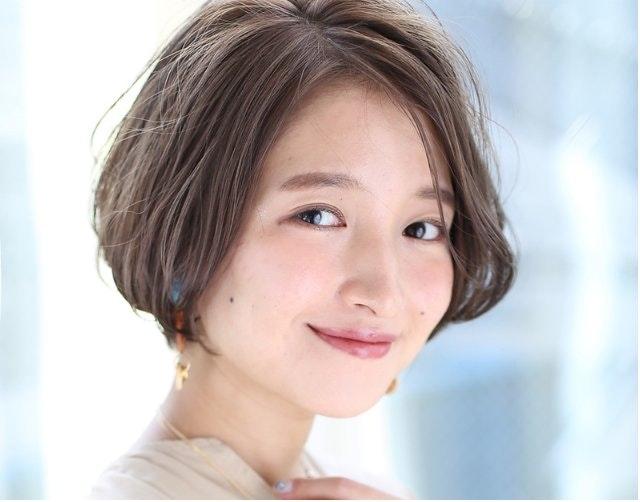 【2018年秋】今年流行の髪型とは?最新のヘアカラーやヘアスタイルをチェックしてトレンド先取り♪のサムネイル画像