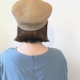 キャップや帽子が似合う髪型とは?テクニックをマスターして、ワンランク上のおしゃれさんに♡