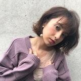 【2018・春】切りっぱなしショートヘアがカッコイイ♡ざくざくのブラントカット集