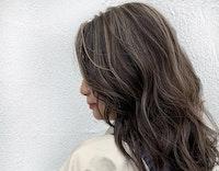 冬に合わせて髪色もお着替えしましょう♡透明感とつや感をプラスするヘアカラー