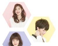 髪型×占いでHAPPYに♡恋愛運・金運・仕事運をアップする、ゆるパーマスタイル