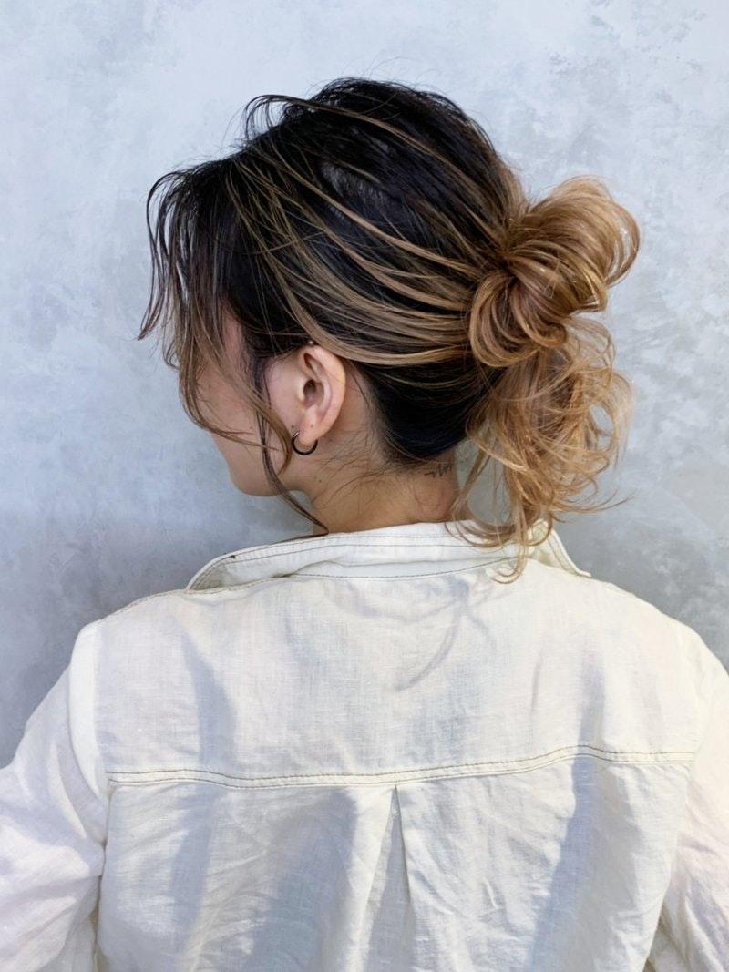 忙しい朝はこれで解決!おしゃれなのに時短でできるヘアアレンジ♡のサムネイル画像