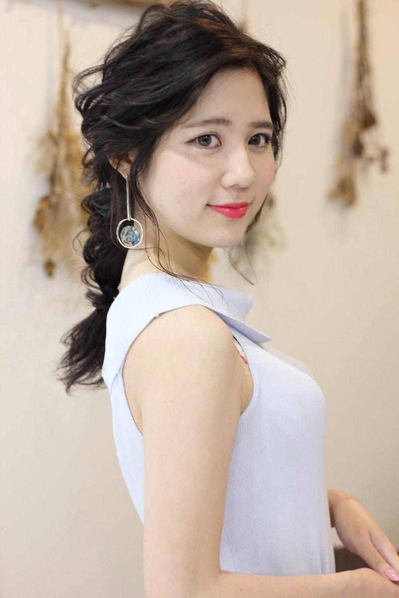 卒園式・入学式の髪型特集!ママ向け簡単ヘアアレンジでおしゃれに決めよう♡