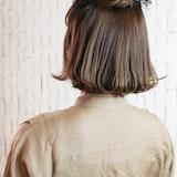 伸ばしかけの髪でおしゃれに楽しめる♡髪の長さ別におすすめのヘアアレンジ特集!