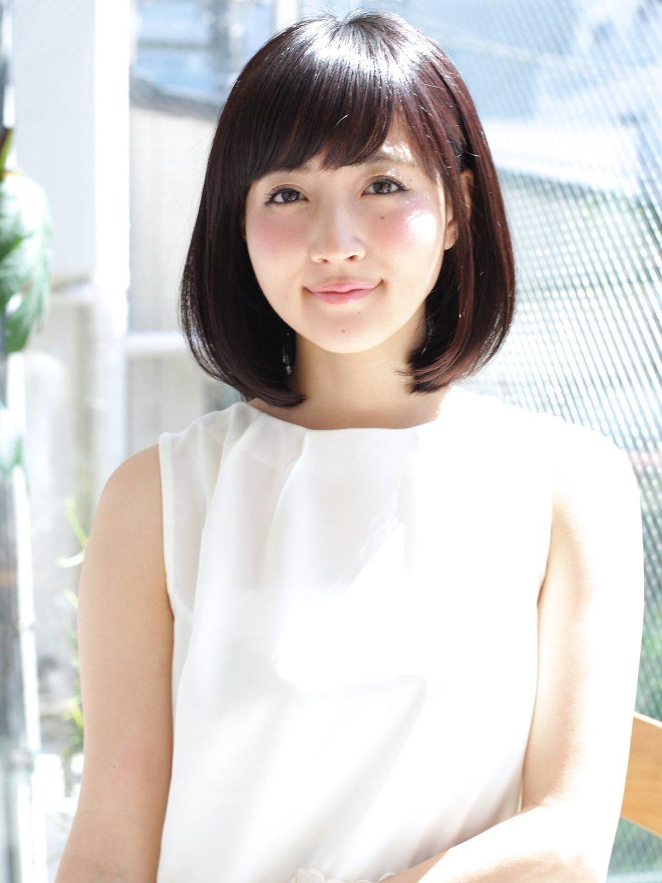 《新社会人必見》入社式にもOKなオフィスデビューにおすすめのモテ髪16選