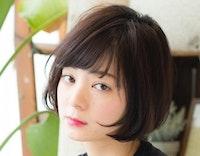 かわいいは黒髪で作れる♡清楚な雰囲気が作れる好感度高めヘア特集