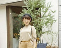 【スナップ】冬のおしゃれヘアスタイル♡今すぐマネしたいベレー帽アレンジ
