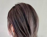 【2021最旬】ラベンダーカラーの髪色で周囲の視線をひとり占め♡