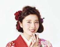 袴・振袖にぴったりな髪型はコレ♡卒業式にしたい、着物×ヘアアレンジ