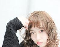 【2019年】大人の巻き髪は「巻きおろし」がオシャレ♡ふんわり質感が魅力的なヘアスタイル集!