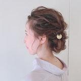 伸ばしかけの髪型でも楽しく過ごそう♪可愛く仕上がるおすすめヘアアレンジ特集
