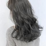 ピュアなのに色っぽ♡【黒髪 × 巻き髪】のショート~ロングスタイルを大特集