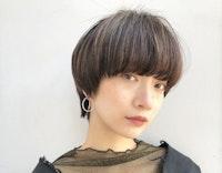 【2021】前髪別・マッシュショート集!前髪で印象を変えて女性らしいスタイルに!