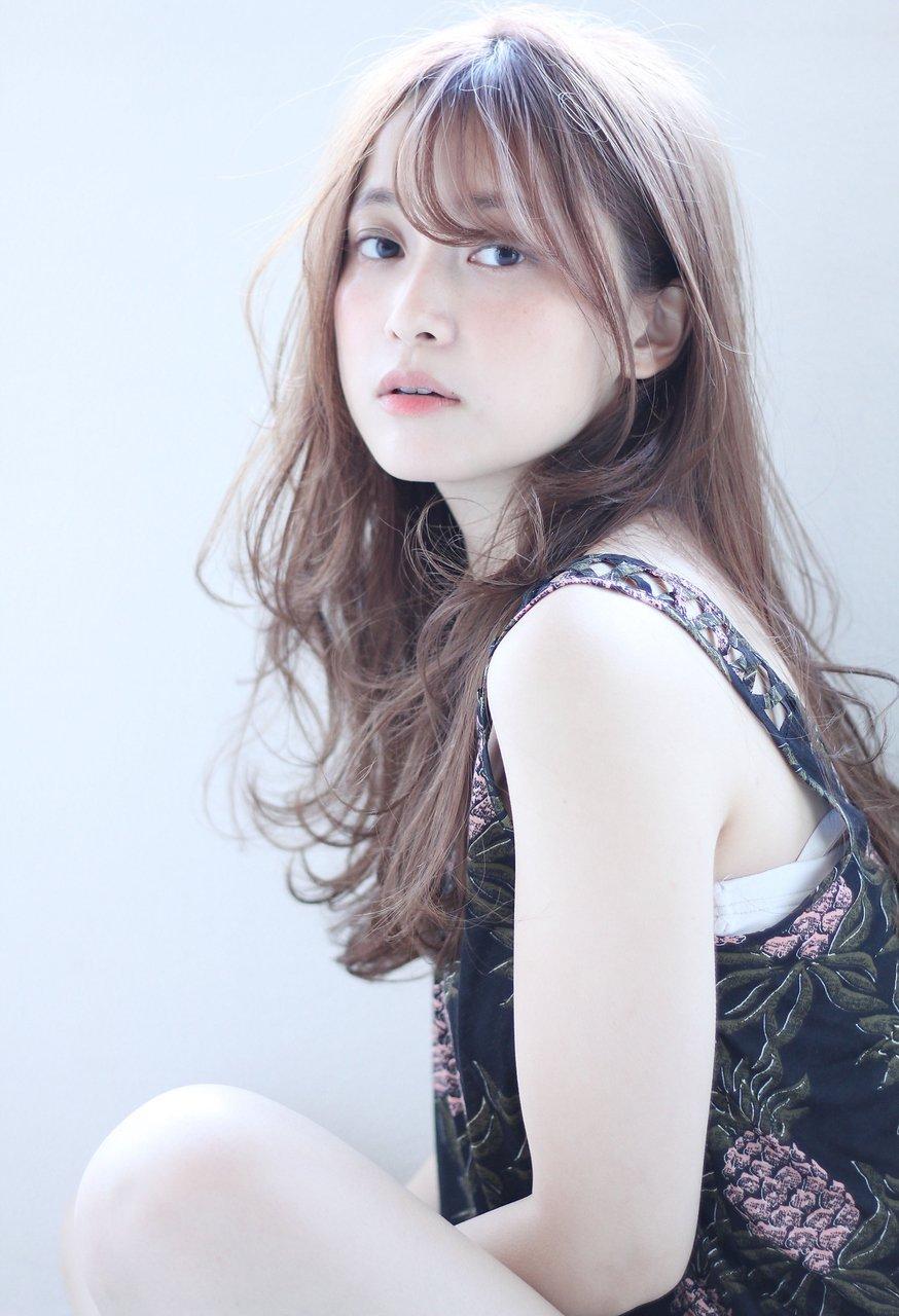 レイヤーカットで素敵女子に♡毛先の動きがかわいいヘアスタイルまとめ