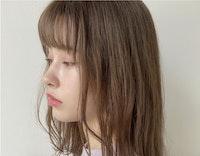 ダブルカラーってブリーチのこと?メリットデメリットや作れる髪色を大公開!