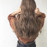 「栗色」の柔らかな髪色で男女ウケを狙っちゃお♡モテ髪に仕上がるヘアカラーカタログ集