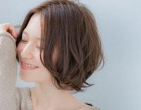 2021年春は清潔感と色気を髪型で両立!「ハニーヘア」でオフィスでもモテ女子を目指そ♡