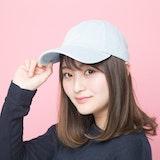 スポーツMIXが今っぽい☆春夏MUST BUYのキャップ×おしゃヘアスタイル