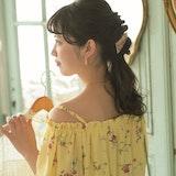 男子ウケバツグン♡簡単モテアレンジで全方位可愛いワタシ【ミディアム~ロング向け】