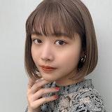 【2021】トレンド前髪大特集!あなたに似合うかわいいバングはコレ♡