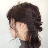 【2021春】ボブ女子を格上げしてくれる簡単ヘアアレンジ、巻き髪、前髪……すべて見せます!