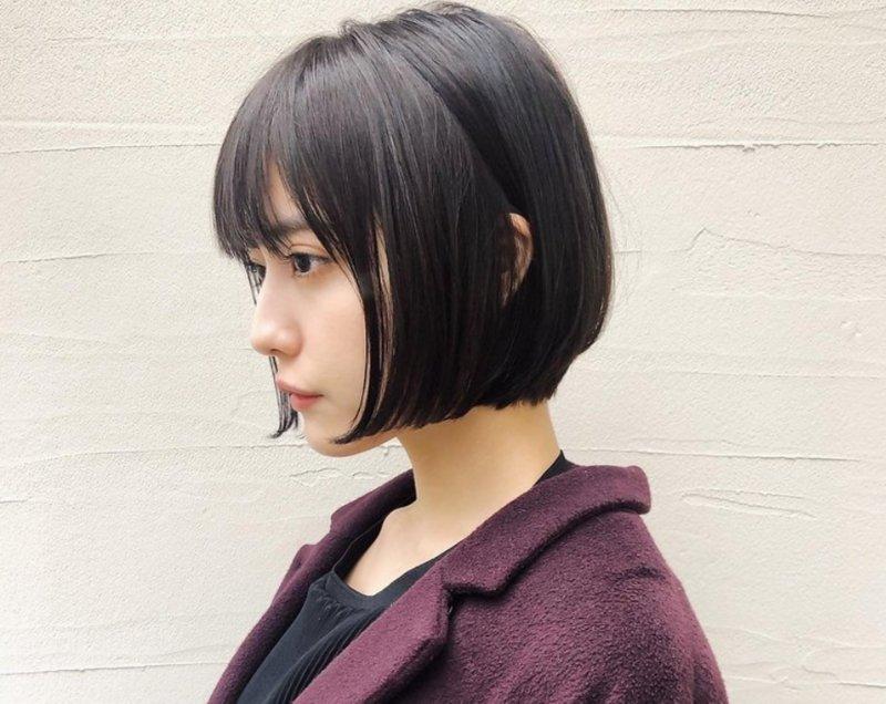 ブルベ冬さんが似合う【明るめ・暗め】髪色まとめ◎2021トレンドカラーも!