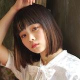 【2021・春】グラデーションボブのヘアスタイル♡美シルエットの小顔ヘアにイメチェンしよう!