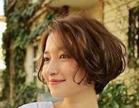 ポイントは、大人+可愛げ。「40代に似合う髪型」がきっと見つかるカタログ集!簡単ヘアアレンジも