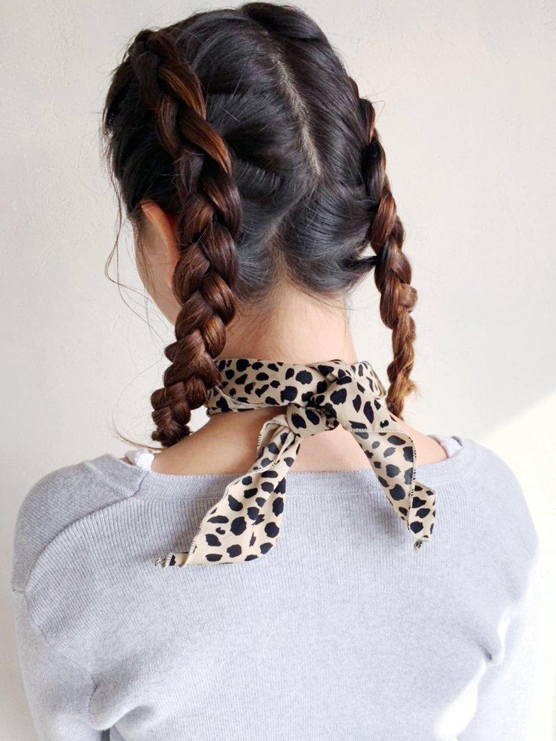 簡単にできる!編み込みスタイル特集|前髪、サイド、バリエーション豊富なアレンジを紹介