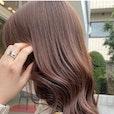 【2021年春】旬のヘアカラーカタログ|光を通す透け感カラー♡髪色長持ちのポイントも!