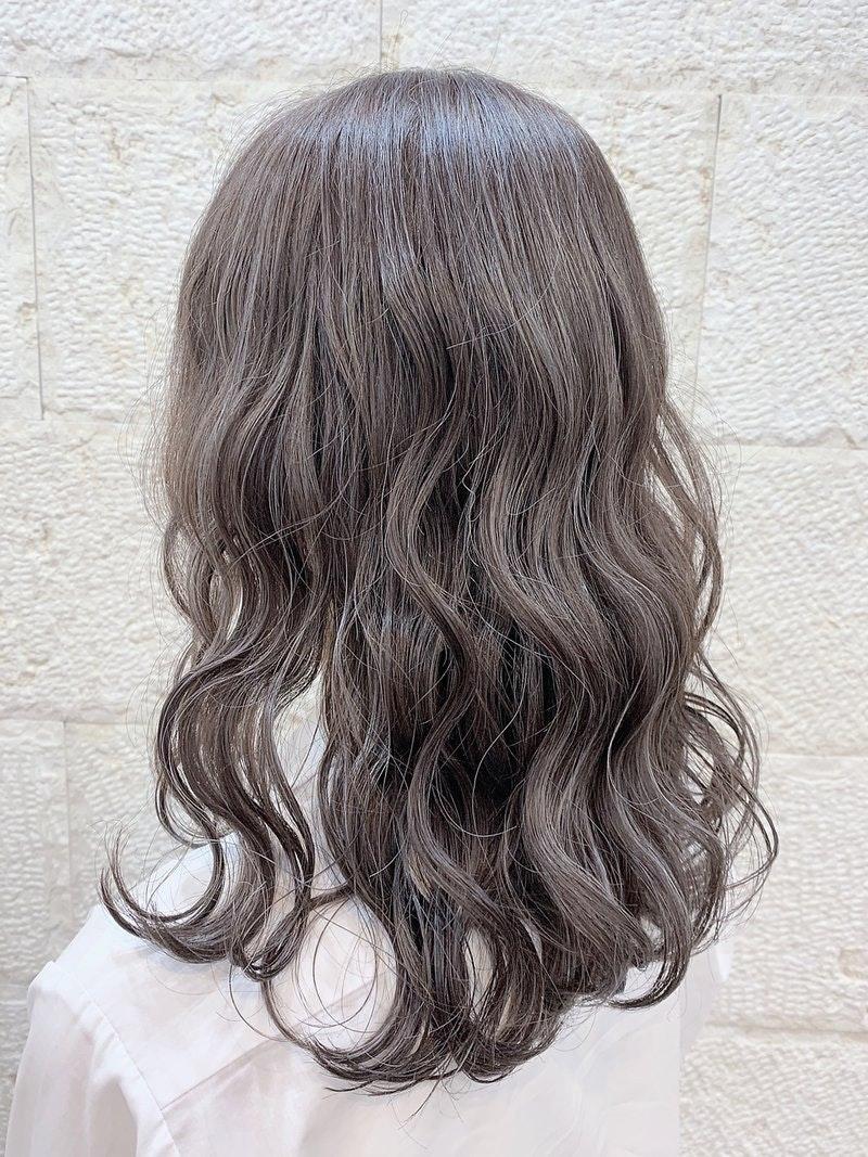 【2021】イルミナカラーの注目ヘアカタログ集!魅力を知って、なりたい髪色を見つけよう!のサムネイル画像