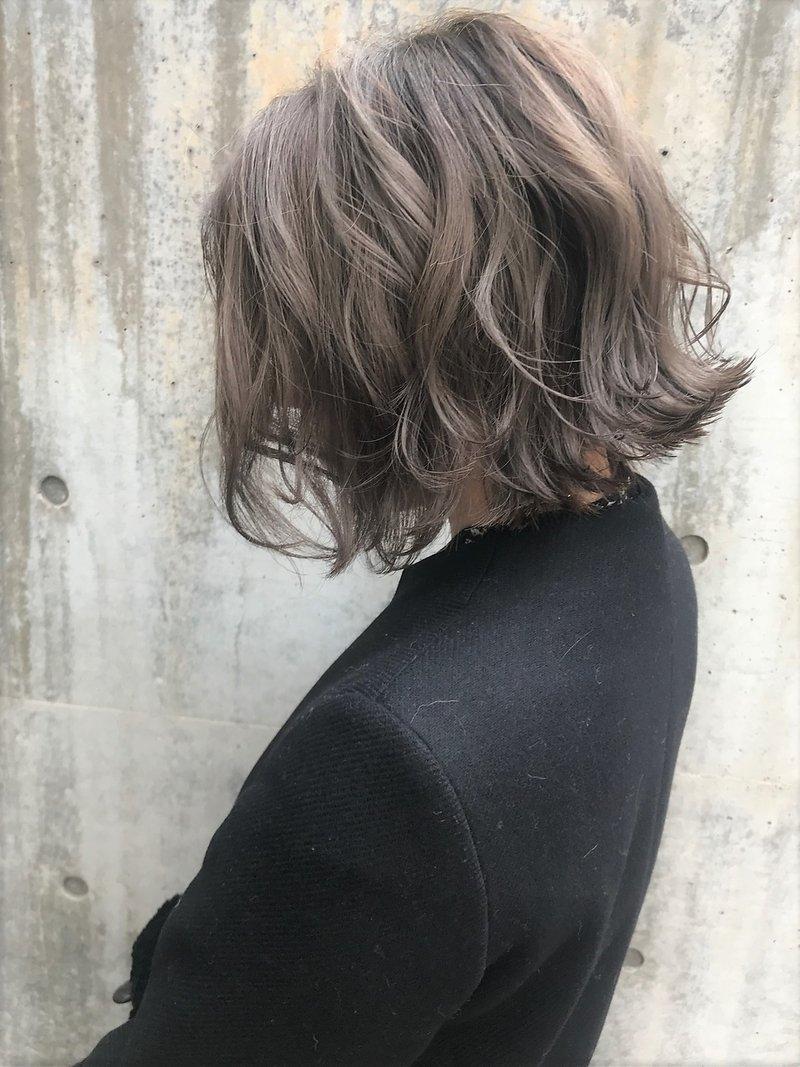 太い・硬い髪の毛でもかわいく変身!剛毛&硬毛さんにおすすめ、特徴を生かしたスタイル