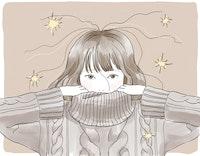 冬の髪の静電気トラブル、原因は髪の毛にあり?パサパサやぺったんこ防止の対策まとめ