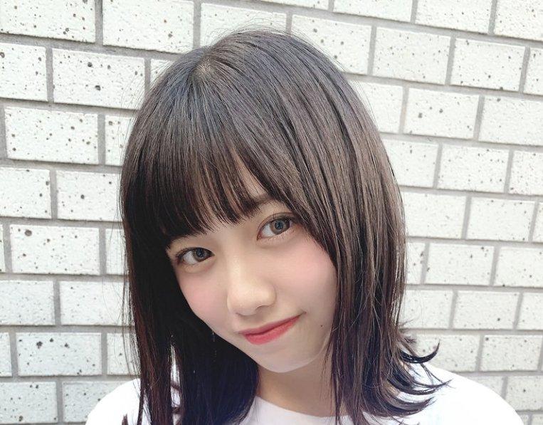 【2021】黒髪ミディアムで垢抜ける方法♡おしゃれ見え必須なスタイル大特集