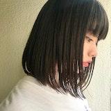 黒髪で垢抜ける髪型特集♡ピュアで洗練されたスタイルを徹底研究!
