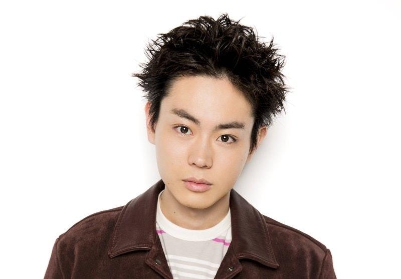 菅田将暉インタビュー「こんなに髪を短くしたのは久々。だからファッションが楽しい!」|ホットペッパービューティーマガジン